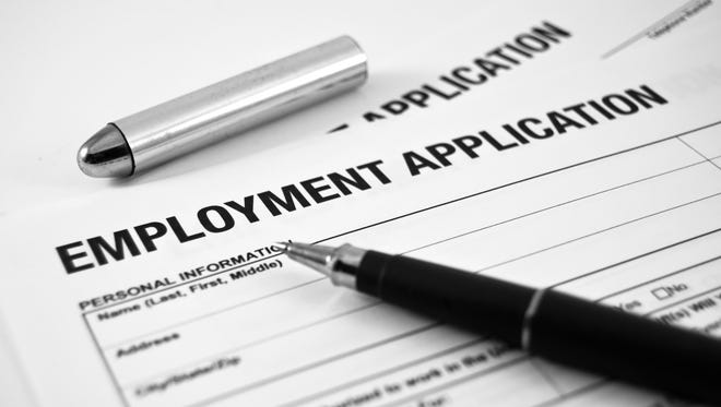 As of October, San Angelo's unemployment rate was 2.9 percent