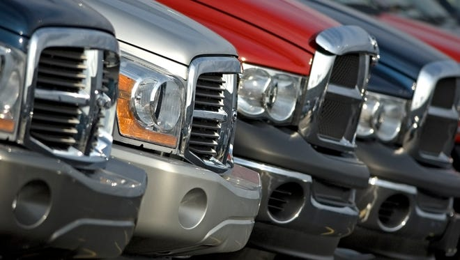 pice up your pickup truck or SUV with these great accessories.