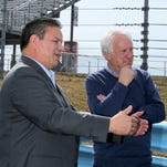 Q&A: Printup talks future of WGI, IndyCar, Phish