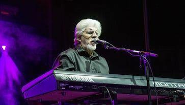 Michael McDonald's still singing and writing at 65