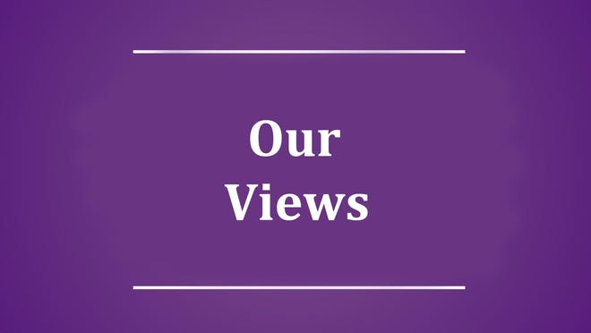 Our views