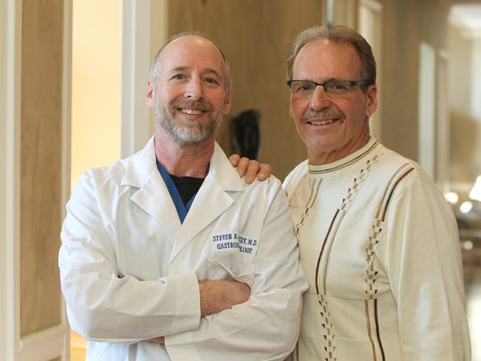 dr Gorcey and dibenedetto.jpg