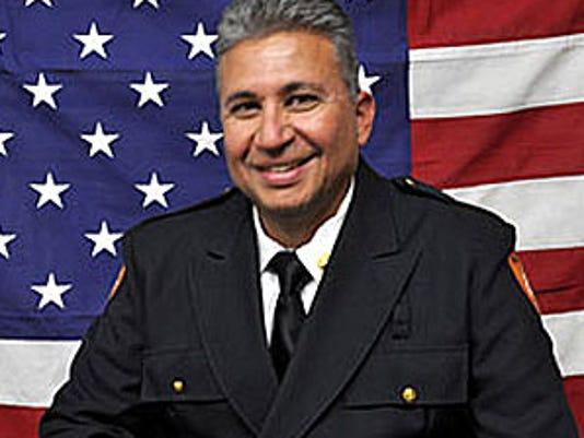 Eric J. Enriquez