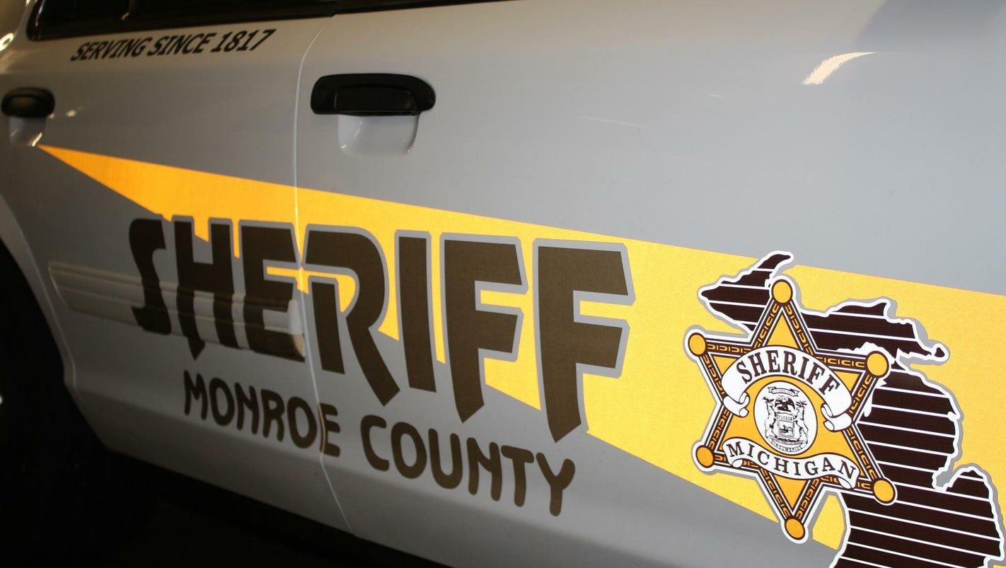 Monroe Co. barricaded gunman surrenders