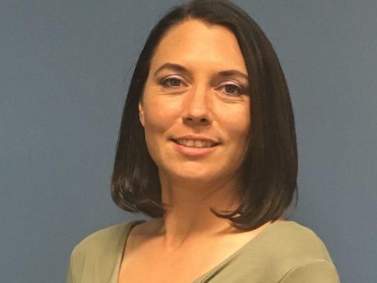 Sarah Navarrette