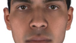 Oxnard police used the DNA found near the body of Labh Nigah, who was stabbed to death Nov. 13, 2014, to create a phenotype report, which produces an image.