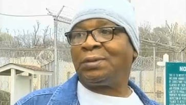 Glenn Ford leaves prison this month in Angola, La.