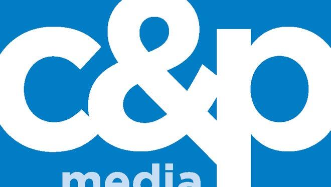 Courier & Press logo