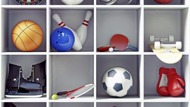 Prep sport roundup