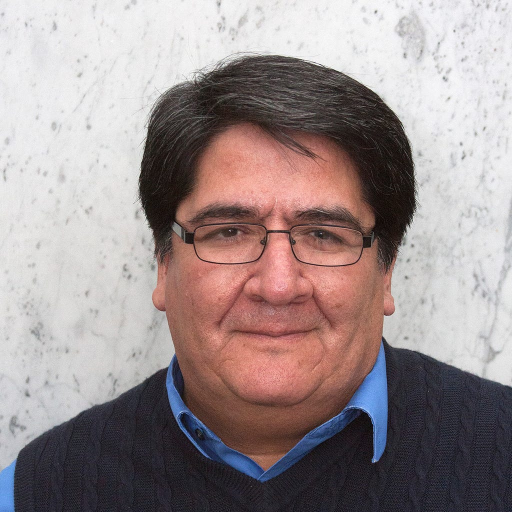 Noe Hernandez