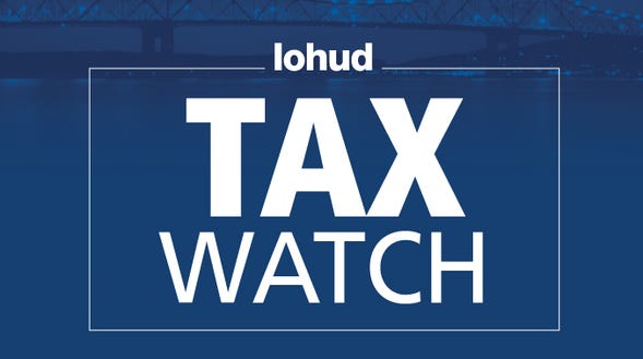 LH Logo: Tax Watch