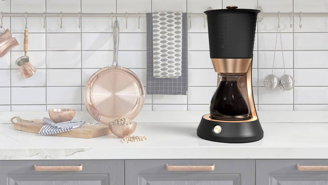 Prisma Cold Brew Maker will be launched at the end of July.