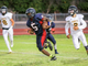 No. 27 Damarcus Ellis-Dennard, Tempe McClintock, Athlete,