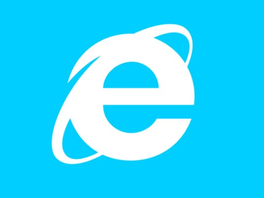 Microsoft Windows Internet Explorer