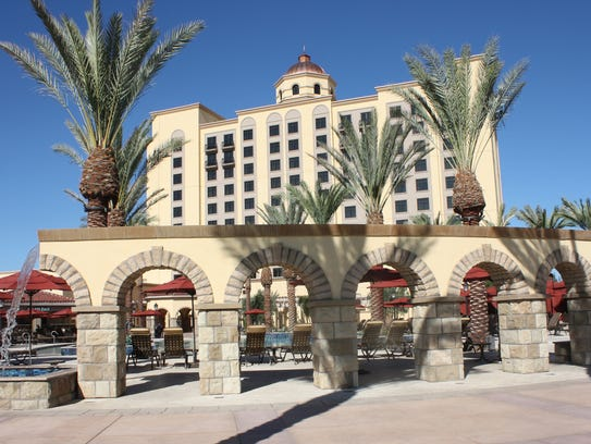 Casino Del Sol | Rooms are stylish and spacious, with