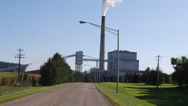 Duke Energy has bought the stake it didn't already own in the coal-fired East Bend Station in Boone County from Dayton Power & Light for $12.4 million.