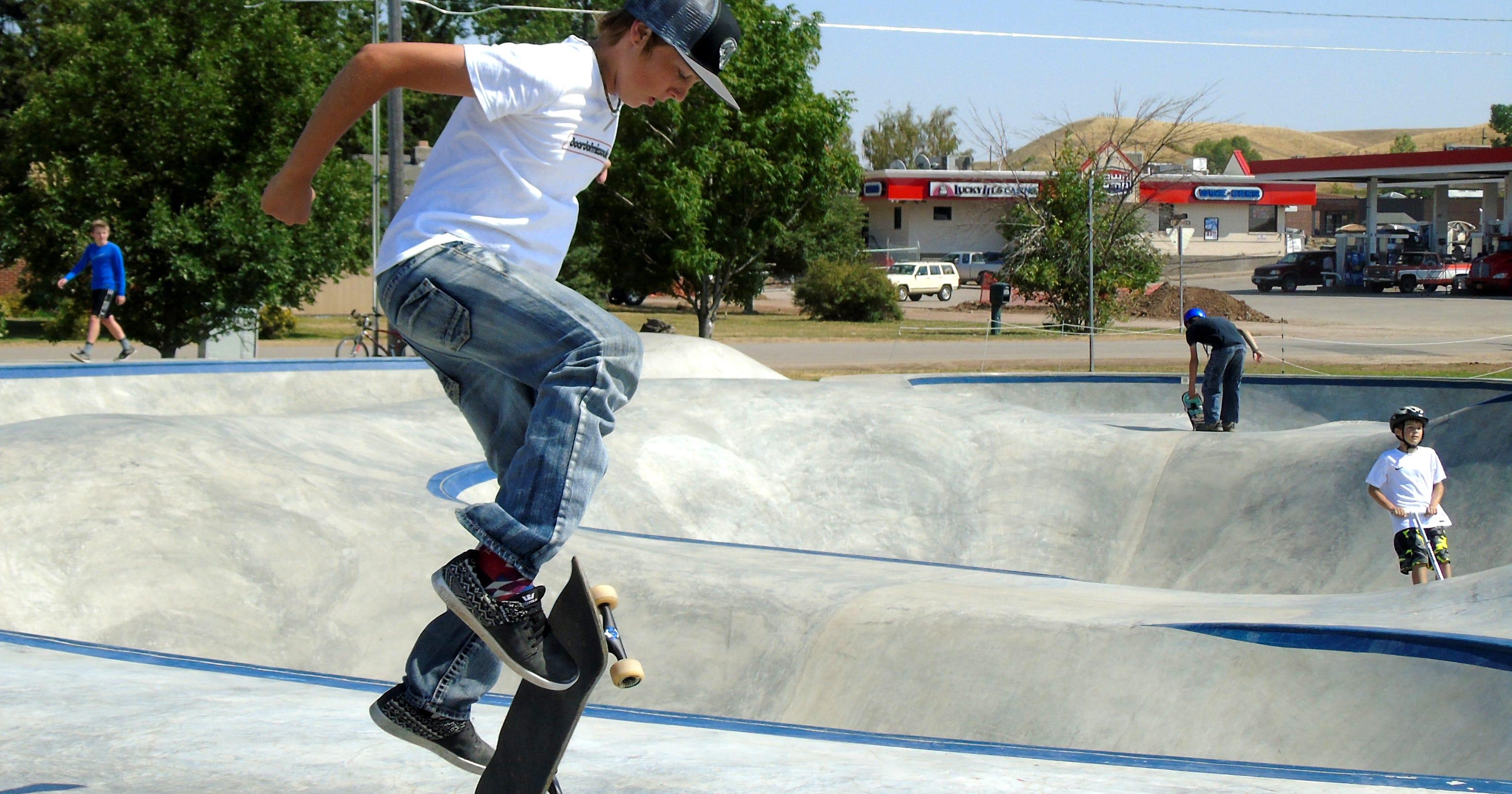 Dalton Skatepark
