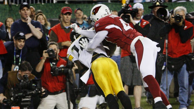 The Cardinals came agonizingly close to winning a Super Bowl.