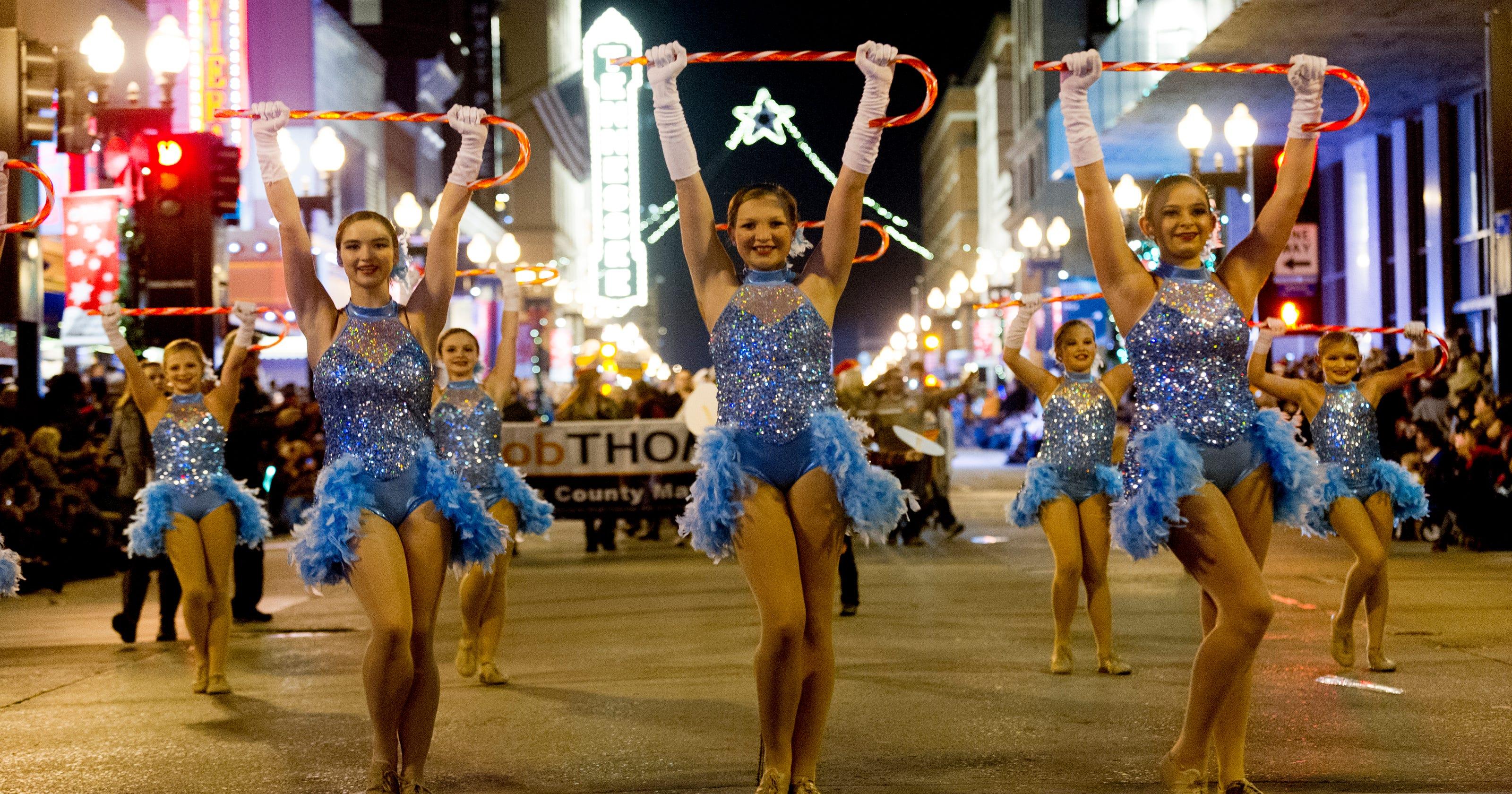 Powell Christmas Parade 2020 Powell Tn Christmas Parade 2020 Gatlinburg | Uatskn