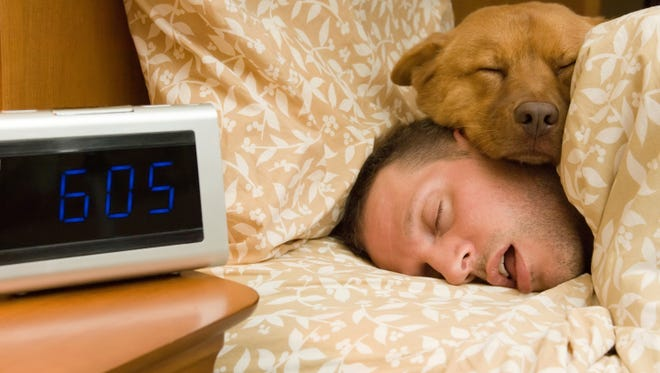 The end of Daylight Savings Time means an extra hour of sleep for everyone.