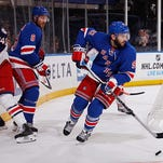 The Rangers' Keith Yandle hasn't been a difference-maker since being acquired from Arizona last March.