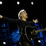 Jon Bon Jovi wins humanitarian award