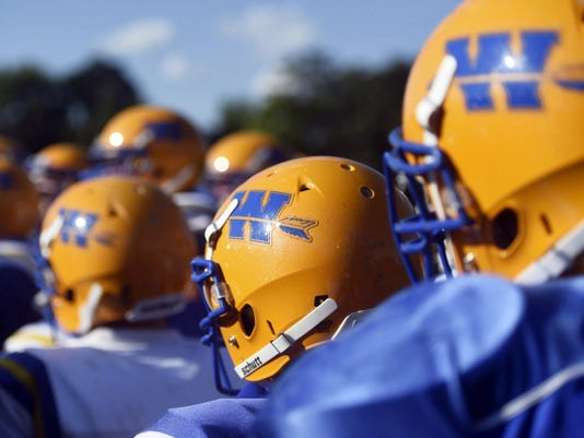 If the PIAA passes at least one of a few proposals for classifications and how enrollments are counted, it could have a significant impact on football programs such as Waynesboro. Just by adding the 10-percent rule, which has passed two of three required readings and would count only 10 percent of non-traditional students, the Indians could drop at least one classification smaller.