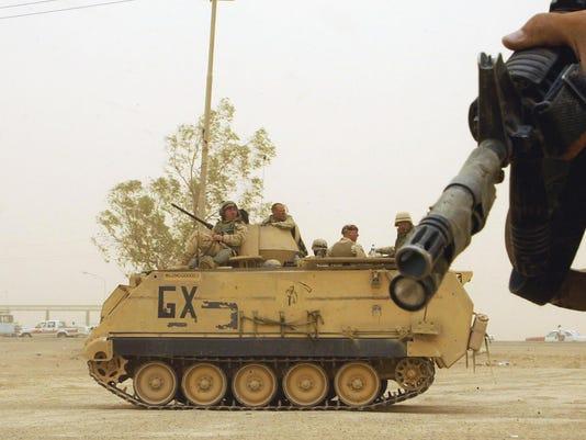 AFP IA06 IRAQ 23