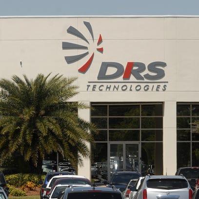 DRS Technologies.