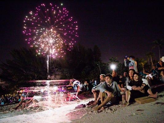 NDN Fireworks 12 31