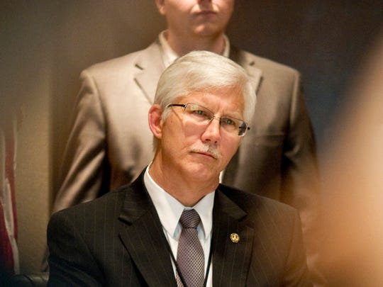 Scott Brockman became president and chief executive officer of the Memphis Shelby County Airport Authority in 2013.