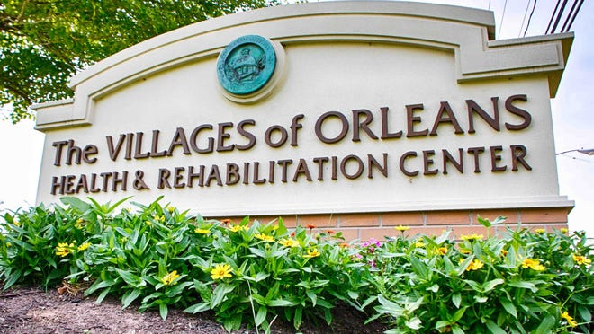 Villages of Orleans Health and Rehab Centerin Albion