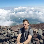 U.S. Navy confirms April Brandon's son died aboard USS John S. McCain