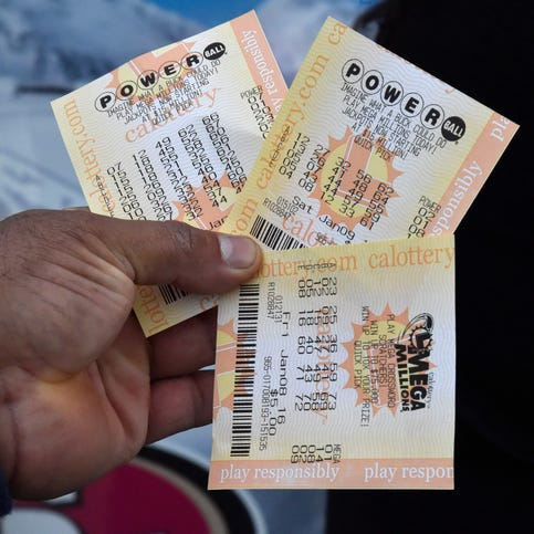 The numbers behind Mega Millions: Why lottery jackpots are getting bigger