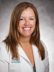 Amy Domeyer-Klenske, MD