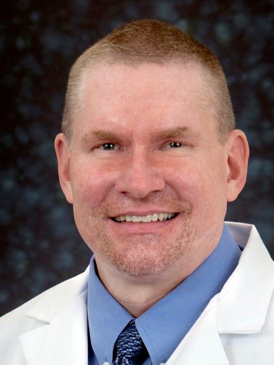 Dr. Brian Dursteler