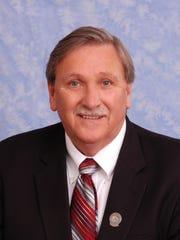 Assemblyman John Ellison, R-Elko