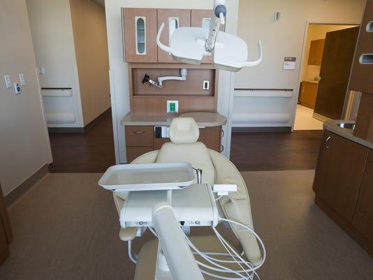 Chantilly VA Hospital