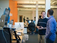 Small Business Spotlight: Brand Networks