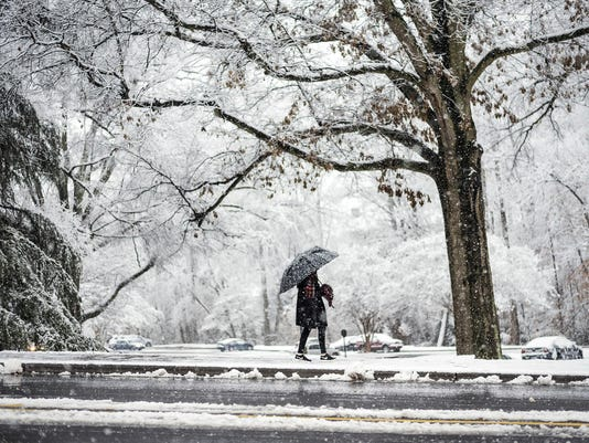Winter Weather Deep South (3)