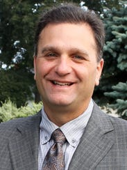 Brett Provenzano will take over as Fairport superintendent