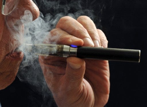 Menthol cigarette brands in Idaho