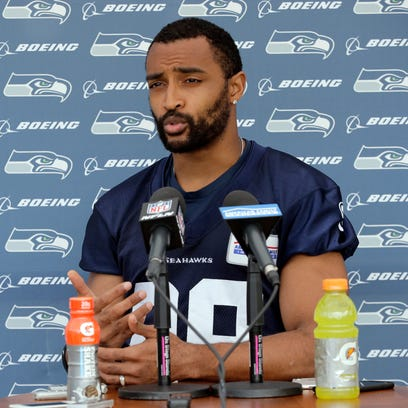 Seahawks' Baldwin says Trump's statement is 'not very American'