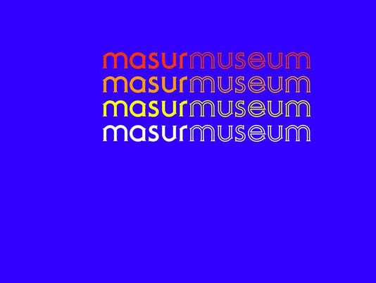Masur Museum logo July 2015