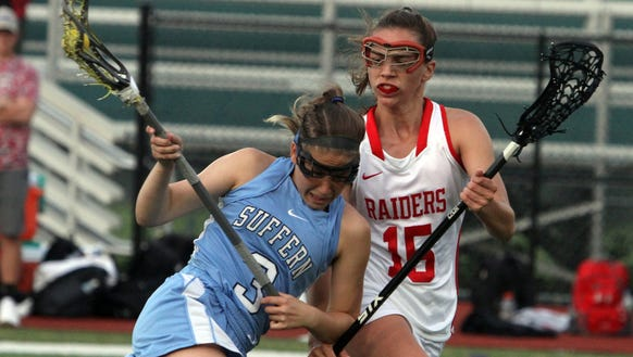 North Rockland's Aleya Corretjer defends Suffern Abby