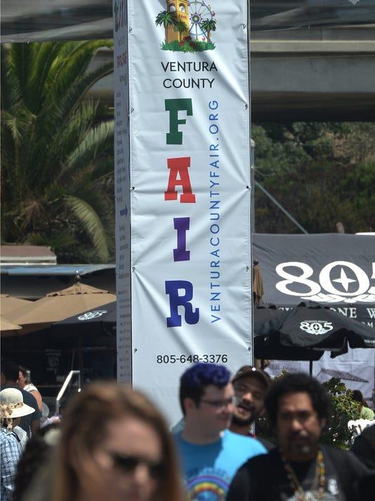 Fair Day 7