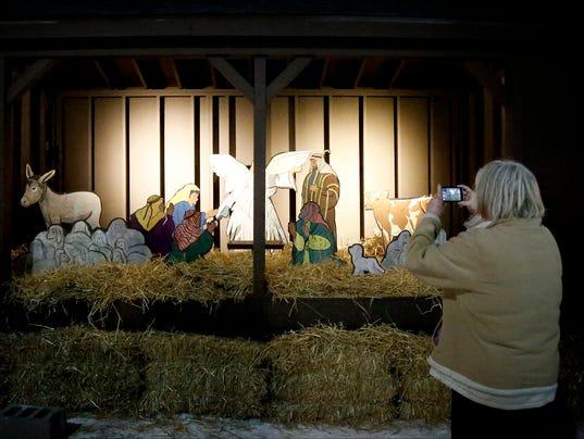 20161216 Nativity