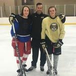 Red Wings' Tyler Bertuzzi appreciates lessons at development camp