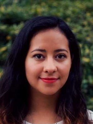 Maria Rodriguez is a member of the FWD.us Florida coalition and administrative assistant at Florida State University