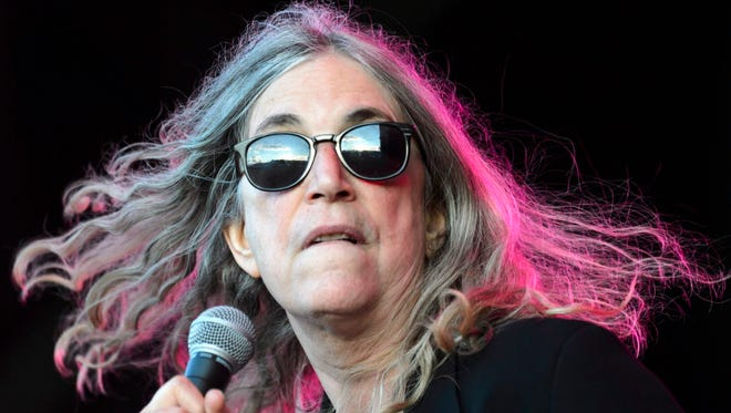 """Patti Smith will perform """"Horses"""" in its entirety Thursday at her first Milwaukee concert in 28 years."""